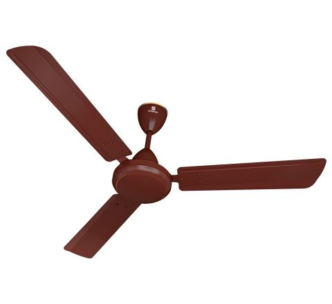 Standard Sailor 900 mm Ceiling Fan Brown
