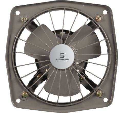 Standard Refresh Air SPS 230 mm Exhaust Fan Metal