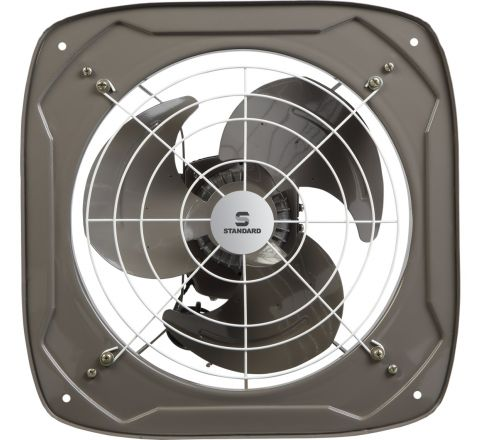 Standard Refresh Air DB 230 mm Exhaust Fan Metal