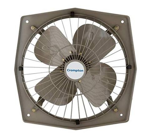Crompton Greaves Trans Air 225 mm Exhaust Fan Grey