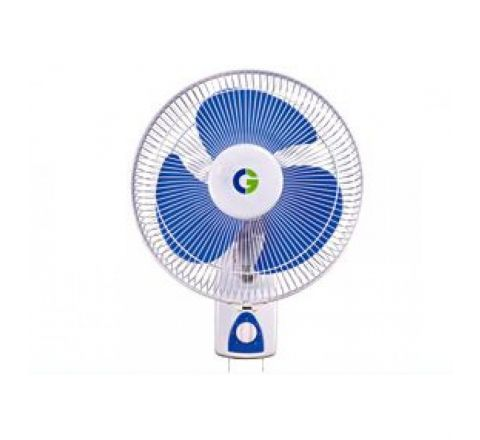 Crompton Windflo Wall Mounted Fan (Opal White)