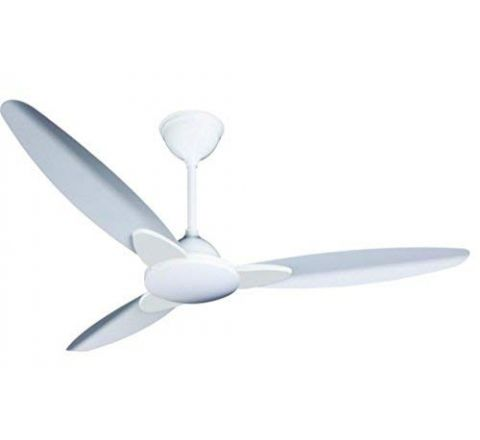 Crompton Senorita 1200 MM Ceiling Fan (White)