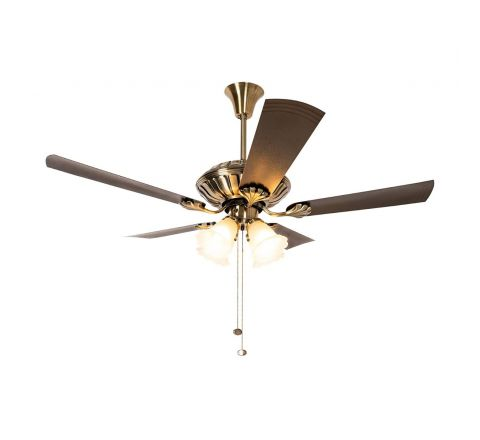 Crompton Jupiter 48-inch Decorative Ceiling Fan