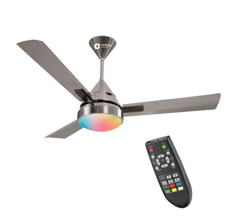 Orient Electric Spectra Under-Light 1200 mm Ceiling Fan with Remote