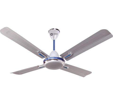 Orient Electric Quadro Ornamental 1200mm Ceiling Fan