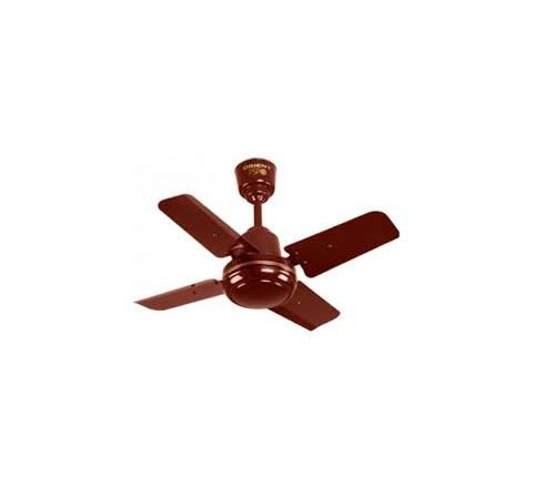 Orient 4 Blade Ceiling Fan New Breeze Ivory 600 MM (24 inch)