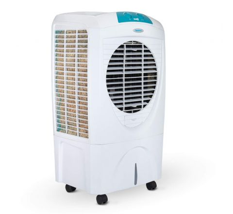 Symphony Sumo 70 Desert Air Cooler 70-litres with Powerful 16-inches Fan (White)
