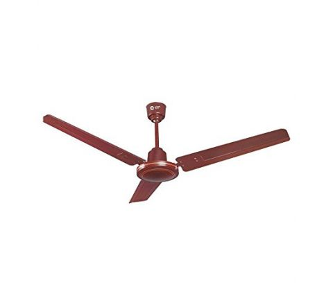 Orient High Speed Arctic Air Brown 1200 MM Ceiling Fan