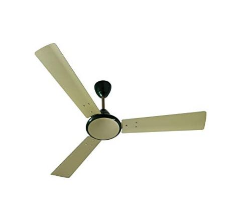 Polycab Cresta 1200-mm High Speed Decorative Ceiling fan (Pear Zade Green)