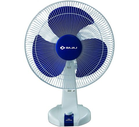 Bajaj Neo-Spectrum 400 mm Table Fan