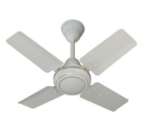 Polycab Zoomer 600 mm Ceiling fan Bianco