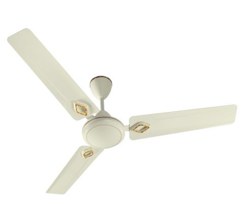 Standard Aer 1200 mm Ceiling Fan Bianco