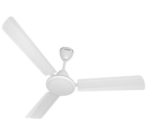 Standard Breezer 1200 mm Ceiling Fan Bianco