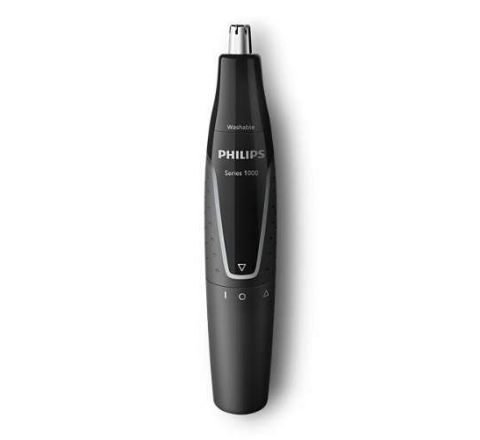Philips NT1120 Rotary Nose Trimmer (Black)