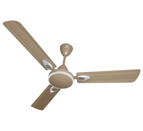 Standard Rover 1200 mm Ceiling Fan Pearl White