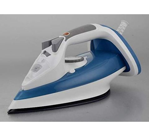 Polycab® Stunner SI-01 1600 Watt Steam Iron with Steam Slide Control