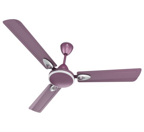 Standard Rover 1200 mm Ceiling Fan Mauve