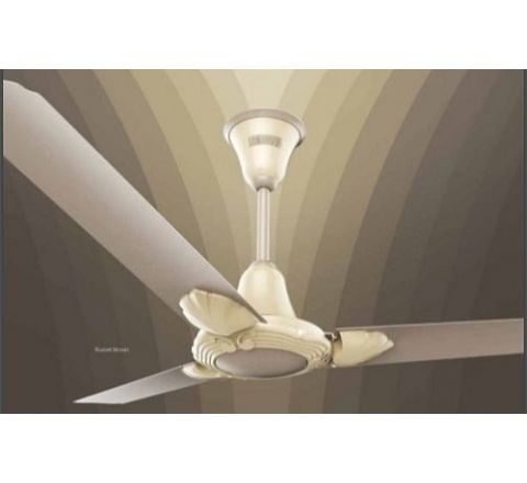 Luminous London Thames 1200mm Ceilling Fan (Russet Brown)