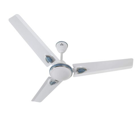Polycab Amaze DLX 1200mm Decorative Ceiling Fan (White