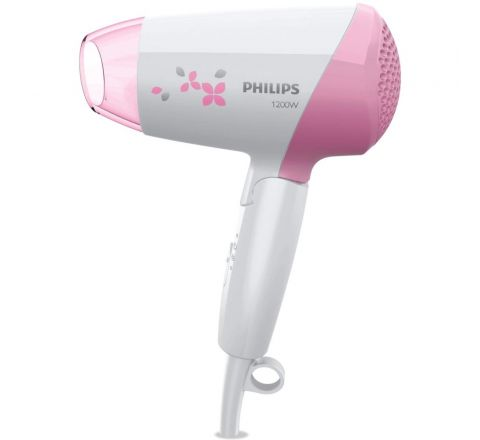 Philips HP8120/00 Hair Dryer (Pink)