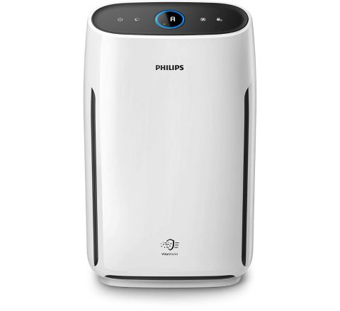 Philips AC1217/20 Air Purifier (White)