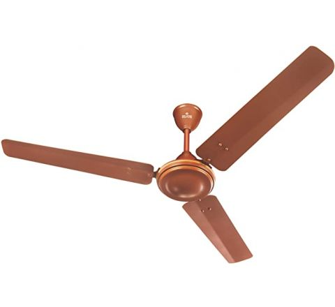 Polycab Amaze Hs 1200mm Decorative Ceiling Fan (Bianco)