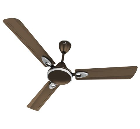 Standard Rover 1200 mm Ceiling Fan Pearl Brown