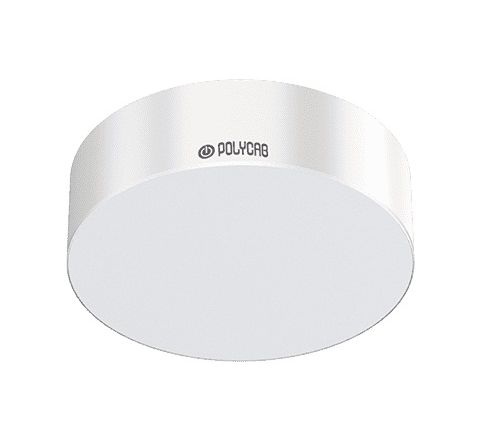Polycab Scintillate Frameless Round Panel