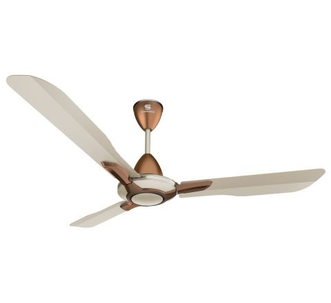 Standard Aspire 1200 mm Ceiling Fan Mist-Sparkle Brown