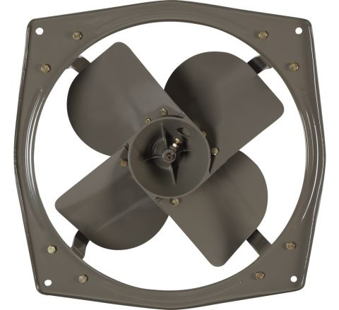 Standard Refresh Air HD 380 mm Exhaust Fan Metal
