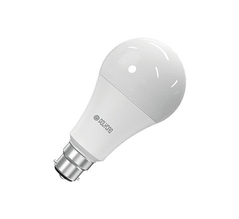 Polycab Aelius 5 Star LED Bulb (Cool Day LIght) (Pack of 5)