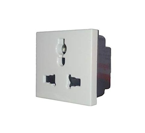 Legrand Arteor 6/10/15 A Multistrand Socket White 2M 5734 73
