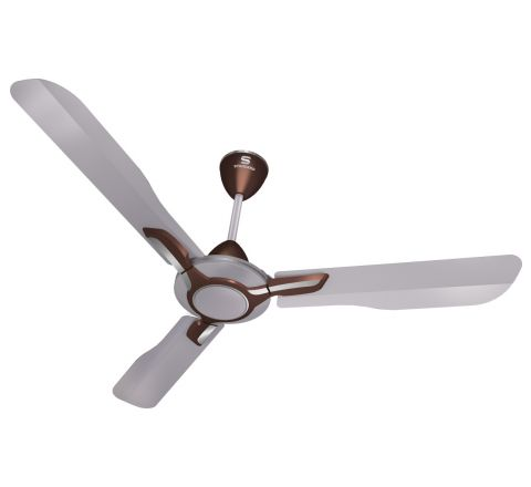 Standard Aspire 1200 mm Ceiling Fan Pastel-Brown