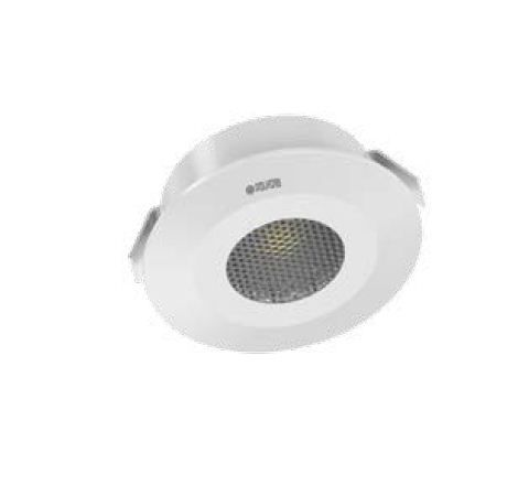 Polycab Pearl 2W LED Spot Light(Cool Day Light)