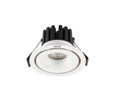 Polycab Pearl COB Fixed Round LED Downlight(Cool Day Light)
