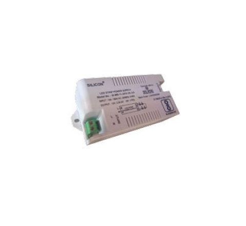 Polycab 12 V LED Strip Driver (2.5 A)