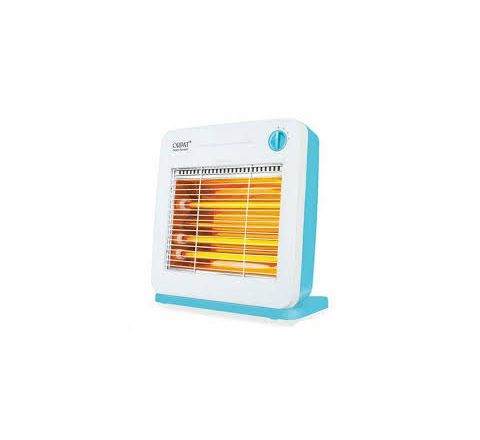 Orpat OQH-1450 1000 Watt Quartz Heater
