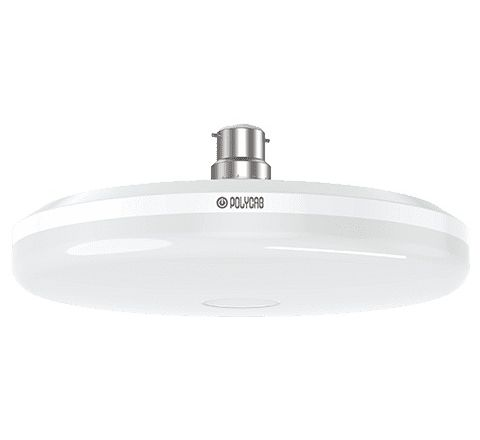 Polycab Aelius 26W UFO LED Lamp (Cool day light)