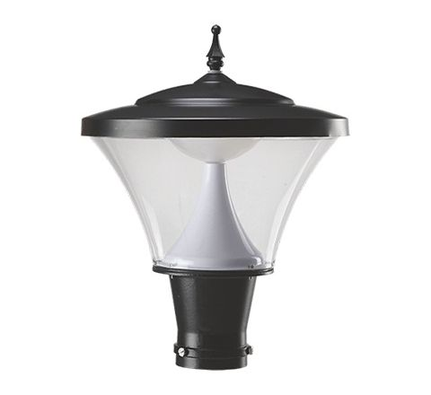 Polycab Gardenia PCGLP 01 LED Post Top Fitting