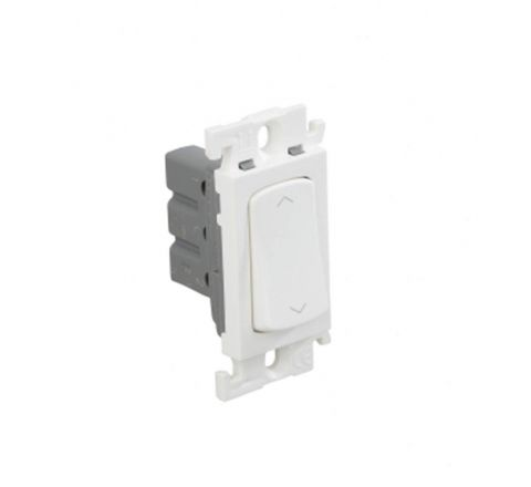 Legrand Mylinc 6 A 2 Way Switch 1M 6755 02