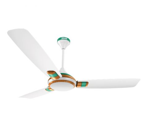 Luminous Rio Carnival 1200 mm Ceiling fan Azul Aqua