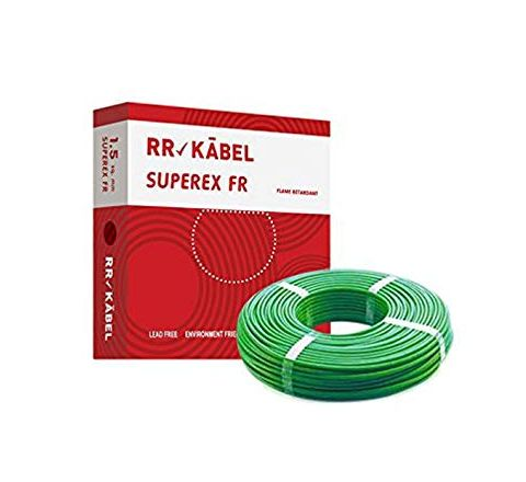 RR Kabel Superex FR 2.5 Sq mm Housewire 90 meter