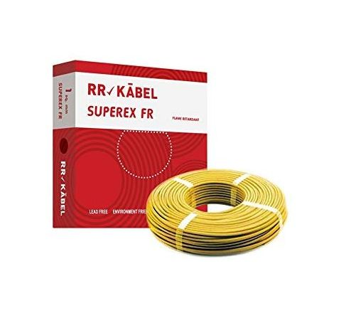 RR Kabel Superex FR 4 Sq mm Housewire 90 meter