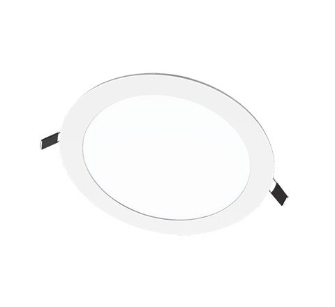 Polycab Scintillate LED Slim Round Panel(Cool Day Light)