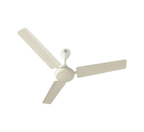 Standard Zinger 900 mm Ceiling Fan Bianco