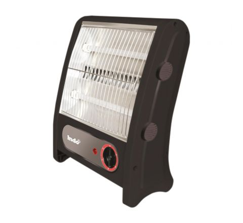 Indo Zolta 800W/400W Room Heater Color May Vary